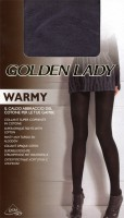 Колготки WARMY, GOLDEN LADY
