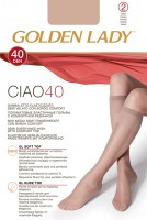 Гольфы Golden Lady CIAO 40 (2 П.)