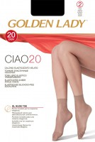 Носки Golden Lady CIAO 20 (2 П.)