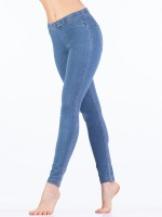 Легинсы Hue SUPER SMOOTH DENIM