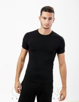 Футболка Oxouno OXO 0062 KULIR SLIM FIT U-ВЫРЕЗ
