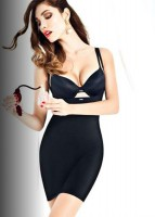 Корректирующее белье Andra Shape SOTTOVESTE MODELLANTE PUSH UP CON BODY 11