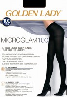 Колготки Golden Lady MICROGLAM 100