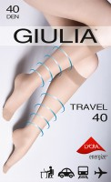 Гольфы Giulia TRAVEL 40