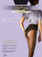 Колготки BEAUTY SLIM 40, OMSA